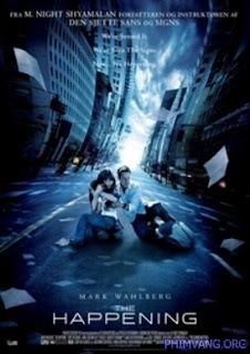 Thảm Họa Toàn Cầu (2008) - The Happening (2008)