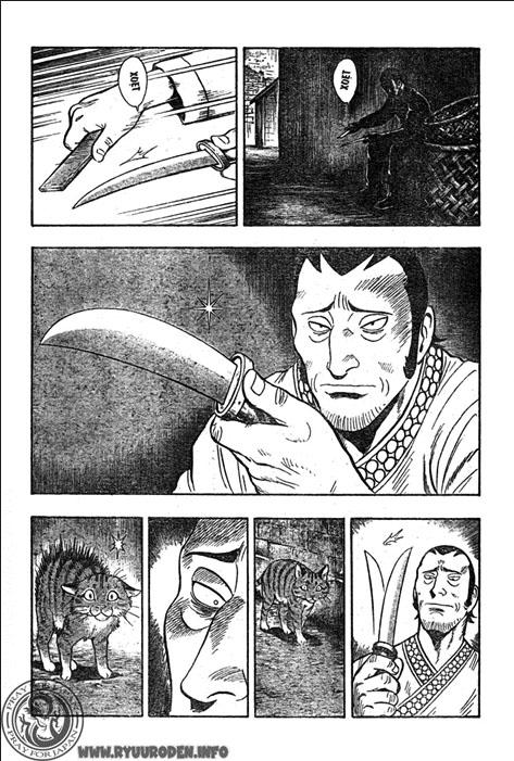 Hoàng Phi Hồng Phần 4 chap 59 Trang 18