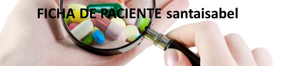 REVISIÓN DE LA MEDICACIÓN