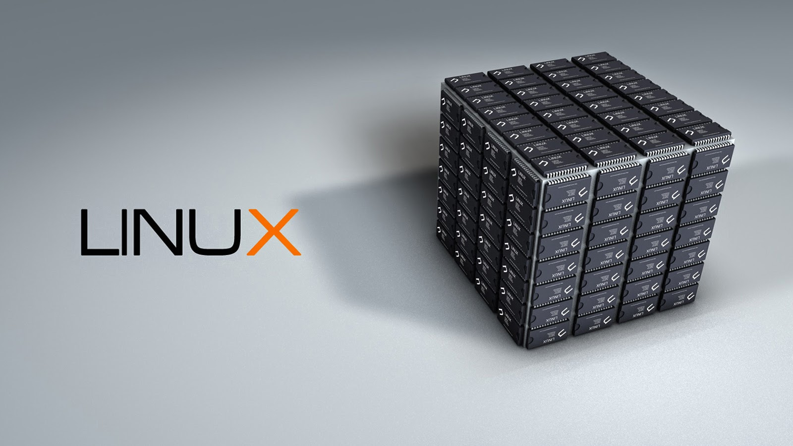 Linux Hacker Wallpaper