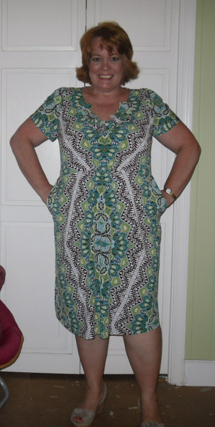 Stitches and Seams: HotPatterns 1120: Out of the Ashes
