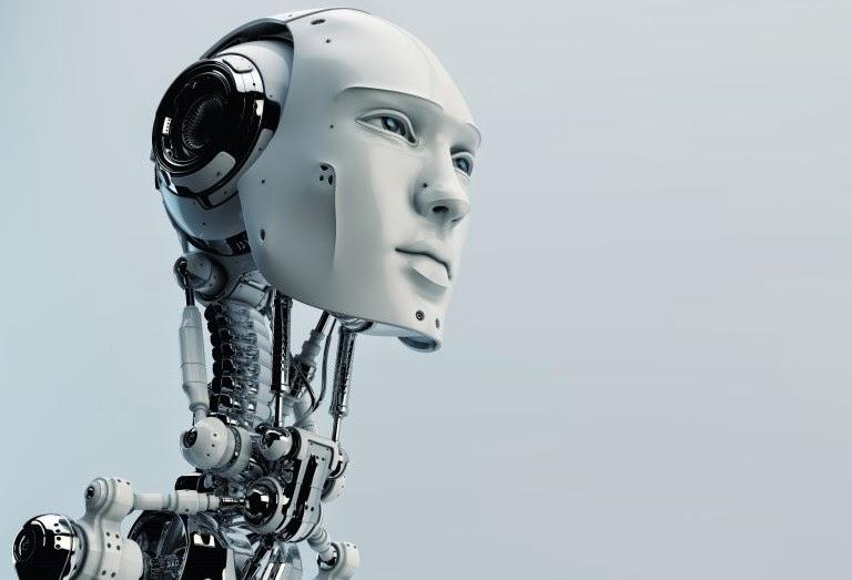 own sense of morality robots