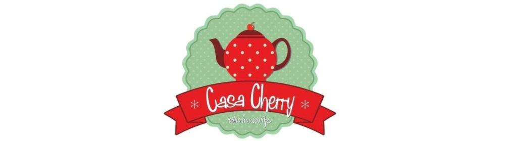 ☆ casa cherry ☾