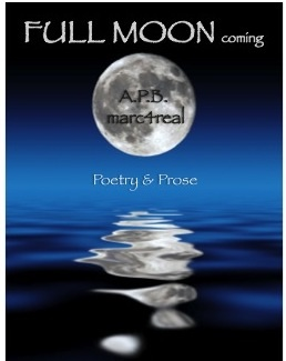 FULL MOON coming