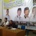 Usai Mukerda, PKS Kampar Komitmen Perjuangkan Nasib Petani Karet