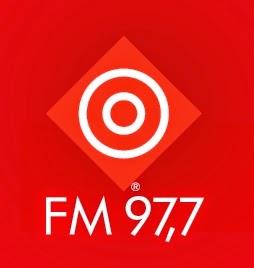 Rádio 97 FM de Foz do Iguaçu PR ao vivo