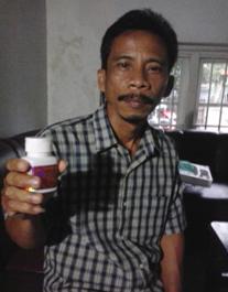 obat herbal gastric health tablet