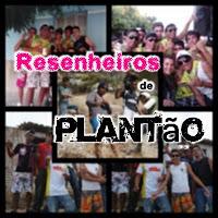 RESENHEIROS DE PLATAO