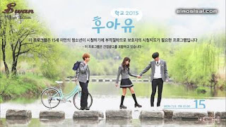 Sinopsis Who Are You School 2015
