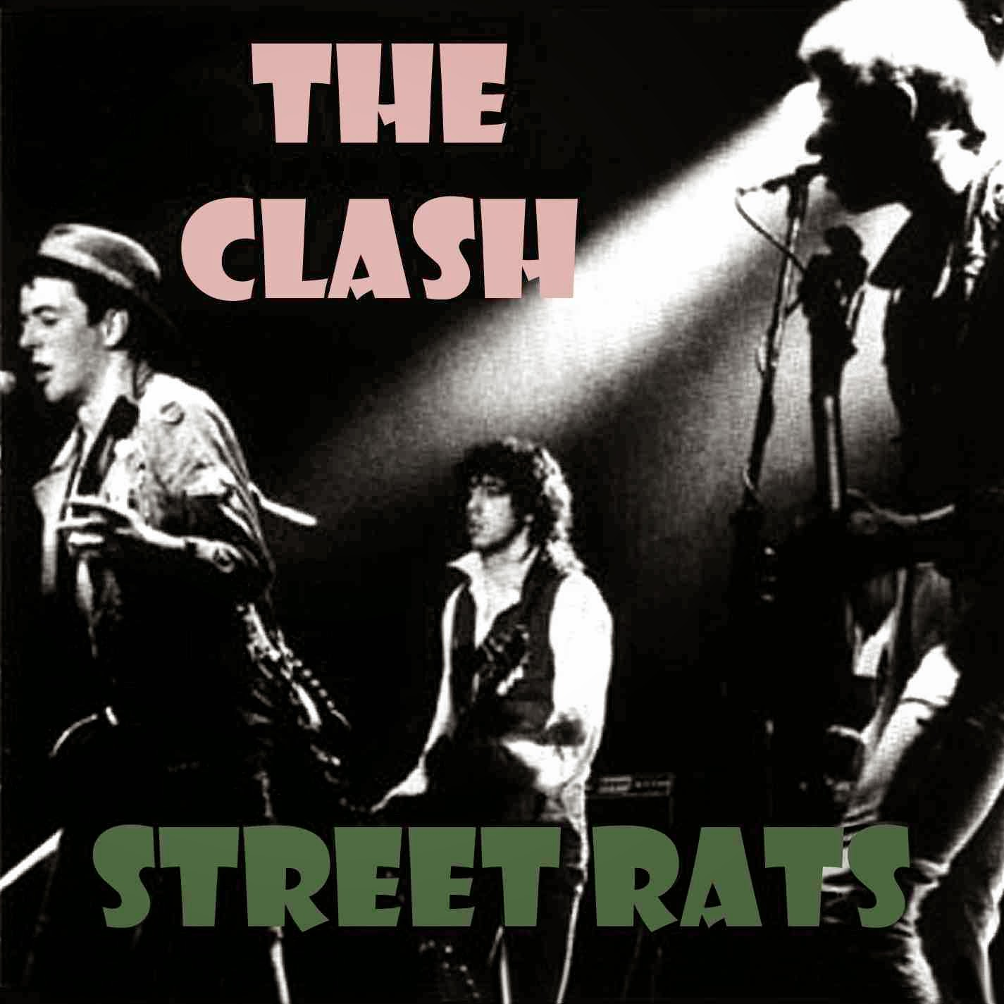 Plumdusty s page pink floyd 1975 06 12 spectrum theater philadelphia - Clash Street Rats