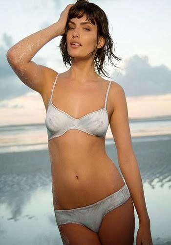 Swimsuit Bikini Body Painting