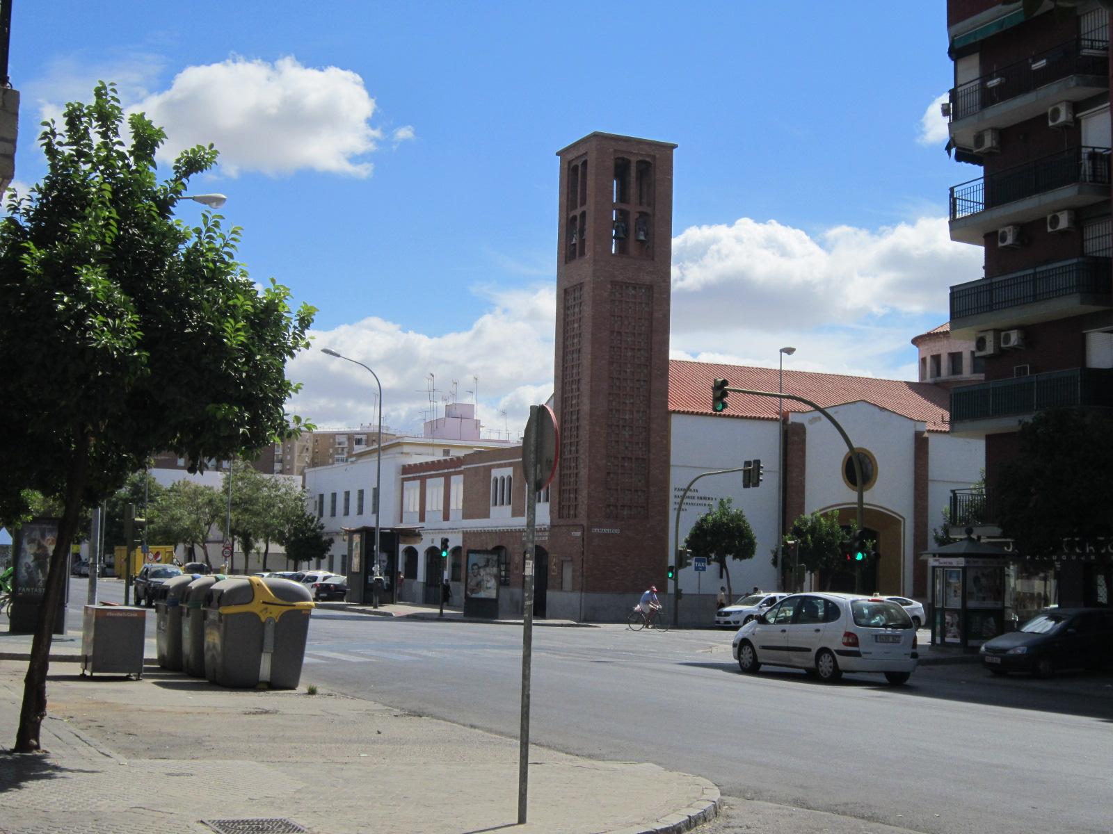 Sevilla vida y leyenda la calle arroyo for Pisos en calle arroyo sevilla