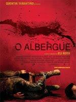 Filme O Albergue 3gp para Celular