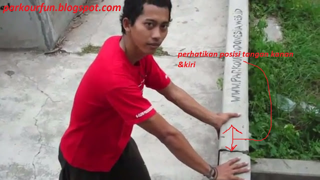 Palm spin tutorial