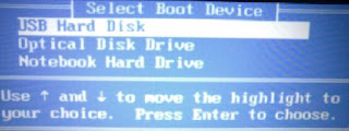 Boot device