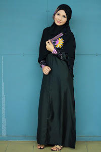 abaya jeddah
