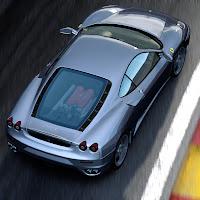 Test Drive Ferrari Lista de Circuitos 2