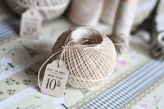 beautiful ball of string