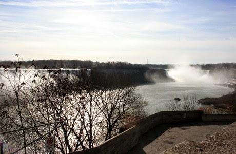 Canada, Toronto, Skylon Tower, Maid of the Mist, Niagara on the Lake