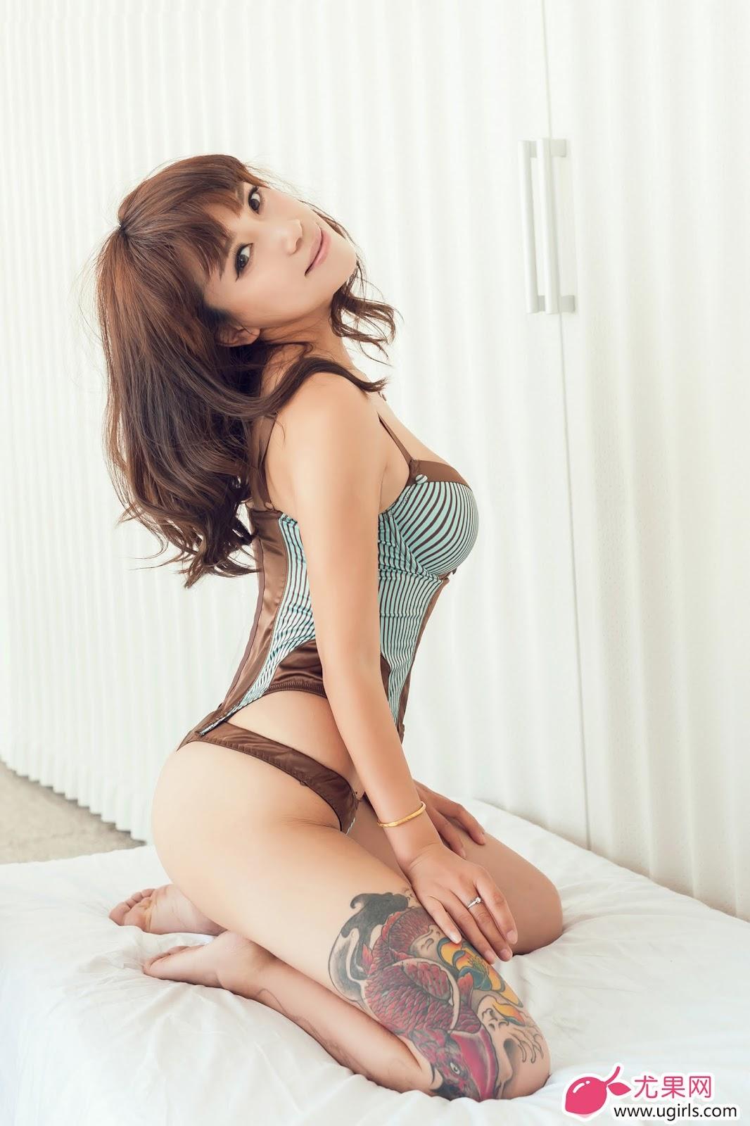 DLS 0234 - Hot Girl Ugirls No.021 Model: 田依依