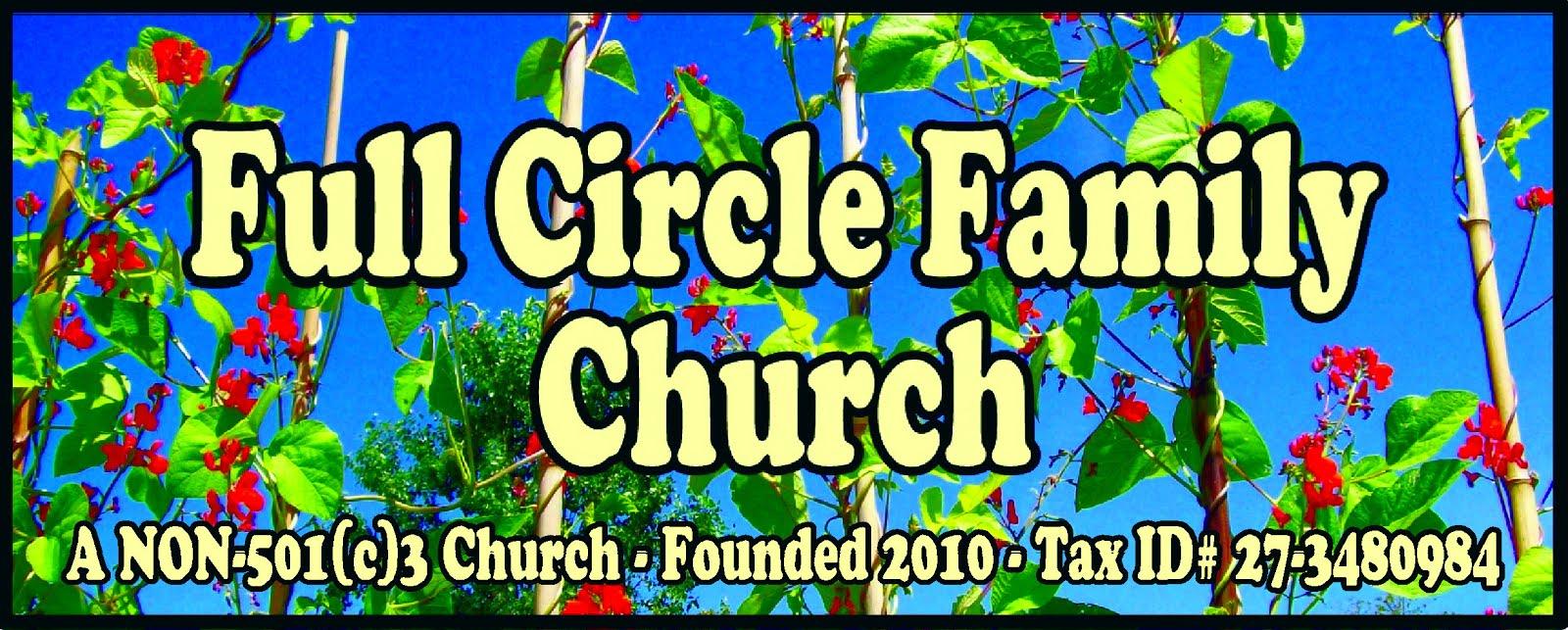 Full Circle Family Church