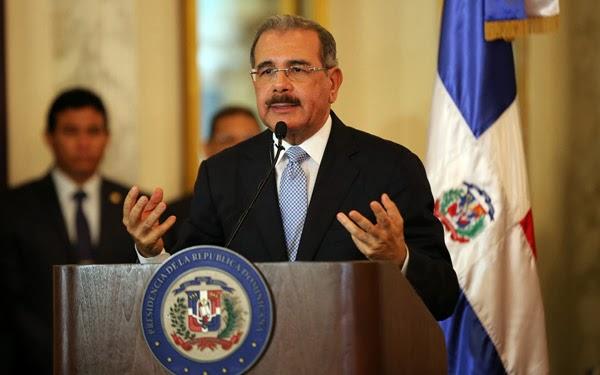 Presidente Medina aumentara salarios 2014, Ingenieros Agrónomos