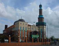Ummat Muslim Inggris Inginkan Sejarah Islam dan Sejarah Agama Lain Dalam Kurikulum