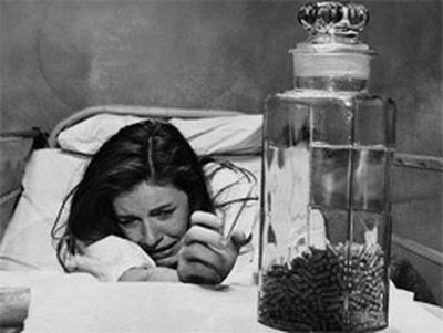 Se a dependência causa o álcool