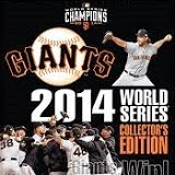 The San Francisco Giants 2014 World Series Collector's Edition Blu-ray Review