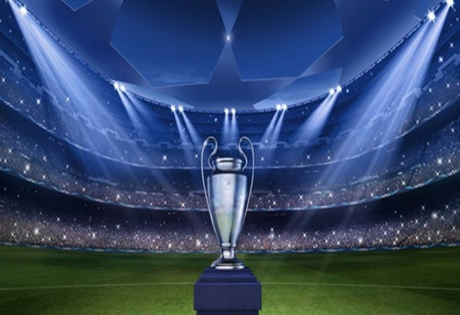 Bring champions Manchester City in the Champions League
