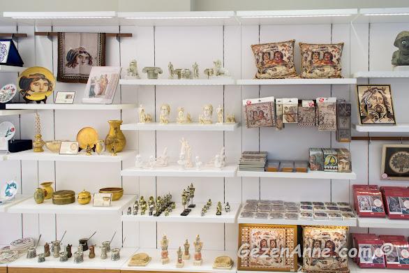 Hatay arkeoloji müzesi hatıra ve hediyelik eşya marketi