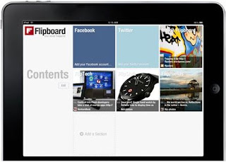 App of the Year Flipboard