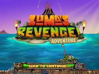 Zumas Revenge Adventure Free Download