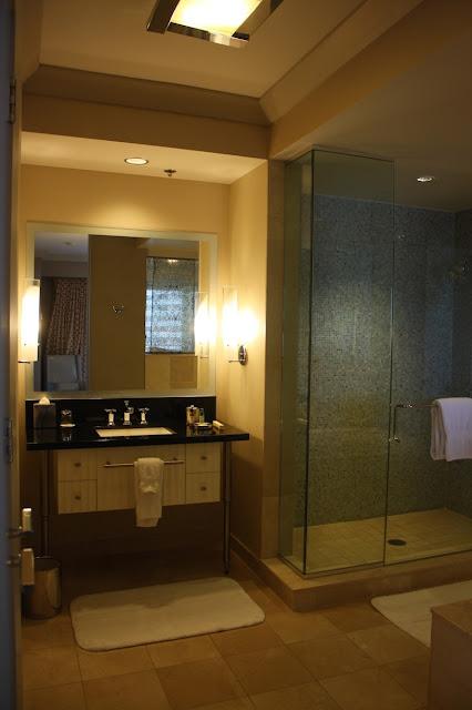Cosmopolitan Las Vegas Bathroom
