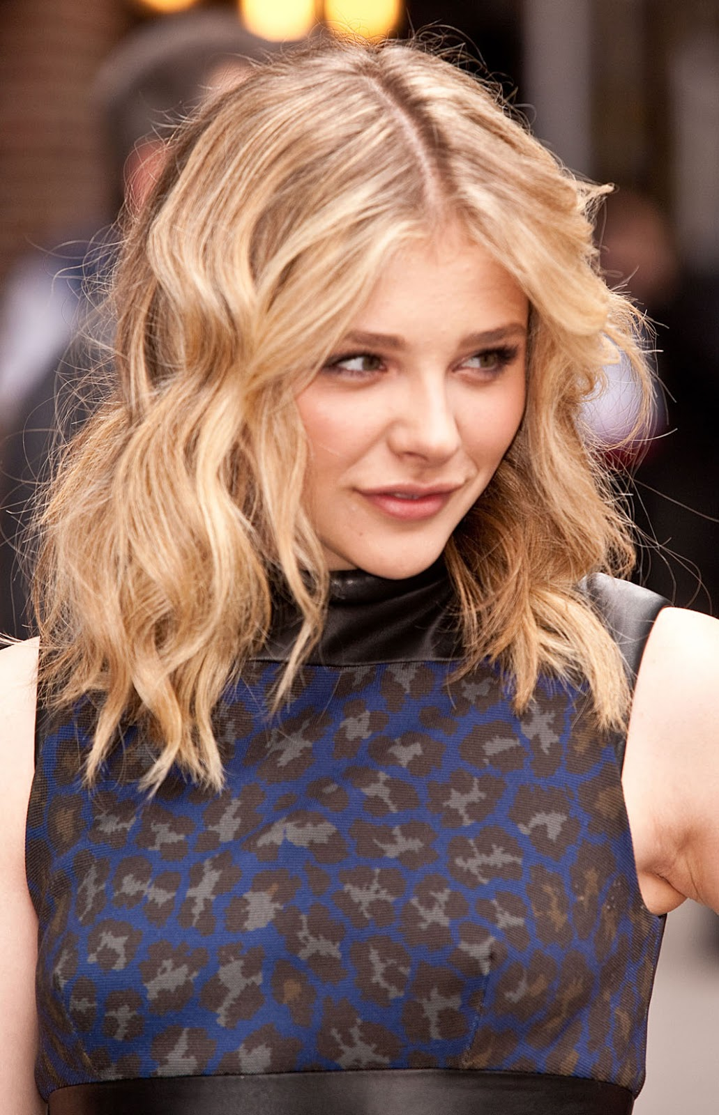 Celebrity Photos Chloe Grace Moretz HD Wallpapers