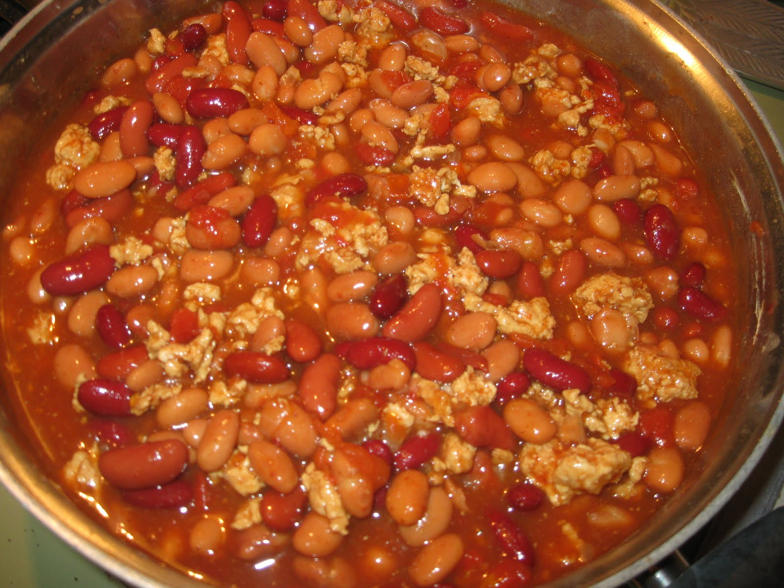 bean turkey chili easy spicy turkey chili black bean turkey chili ...