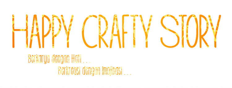happy crafty story
