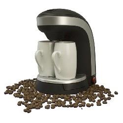 Utensilios de cocina maquina de caf mini que incluye 2 tazas for Maquina que cocina