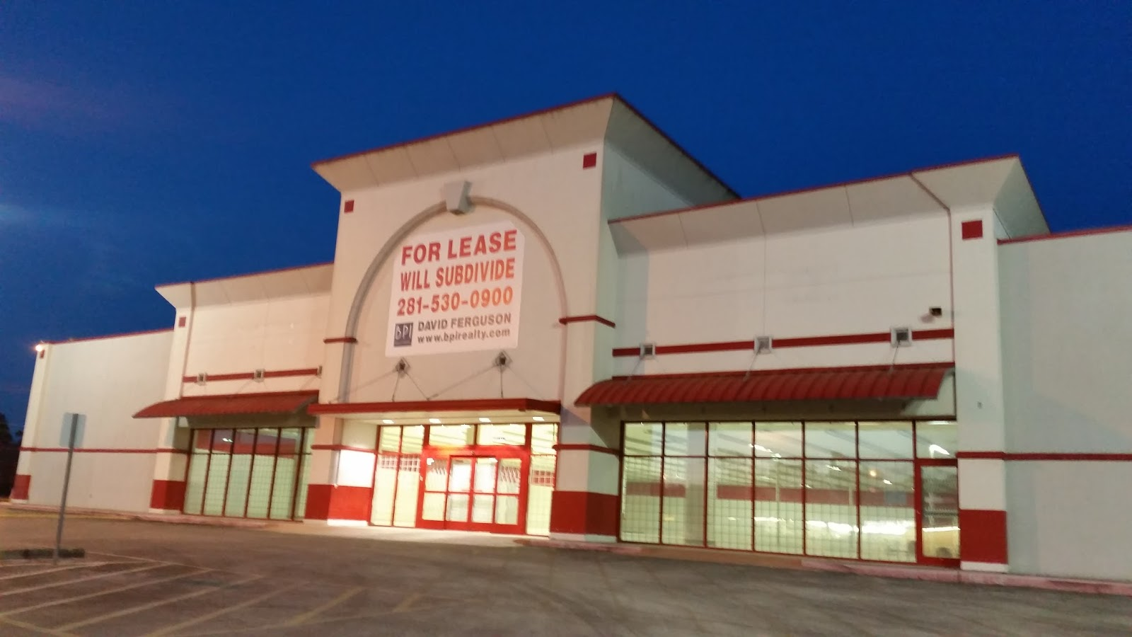 99 Cent Only Store Kmart Houston Homestead Rd Closed In The 1990s Most Recently Used As A Flea Market And Abandoned Early 2000s
