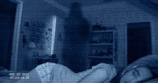 Box Office: Paranormal Activity 4 in head