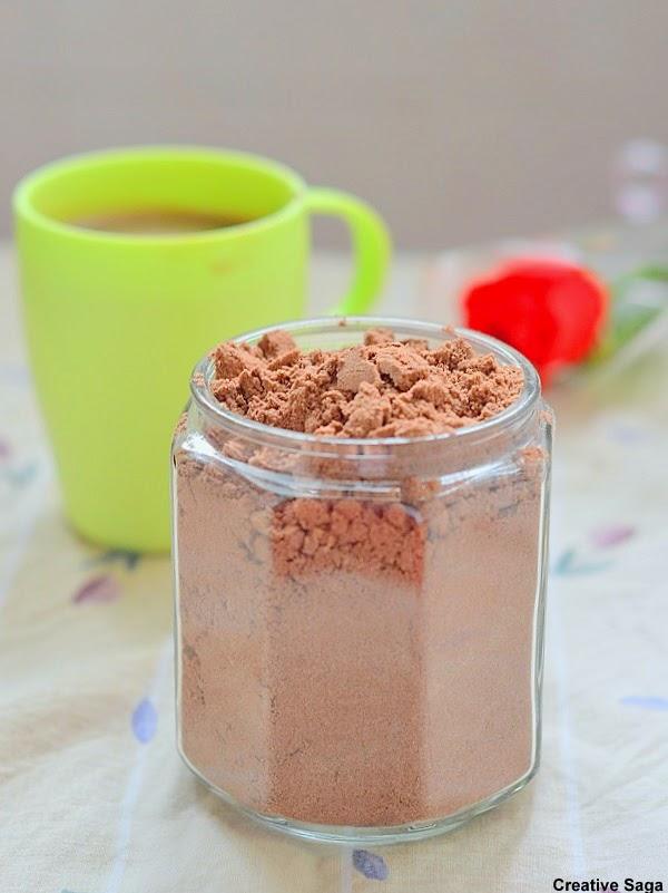 chocolate mix recipe