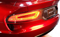 2013 SRT Viper Led Lamp