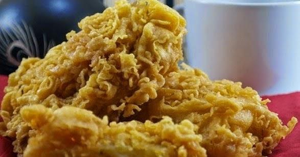 Image Result For Resep Ayam Goreng Kremes Yang Renyah