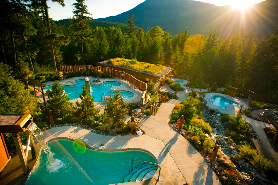 Come what may serenity at the scandinave spa - Spa scandinave ...