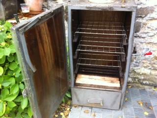 Fabriquer fumoir avec frigo - Comment transporter un frigo ...
