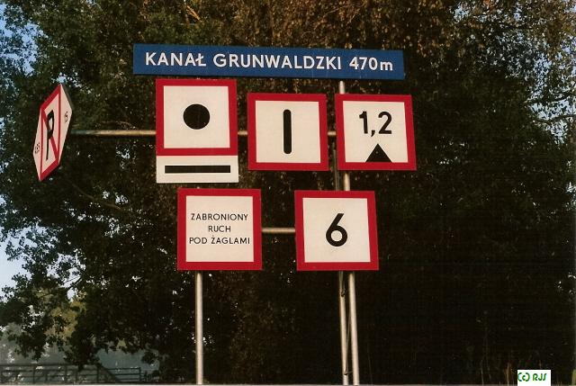 Grunwald Kanal