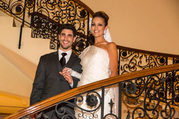 QUWAIT WHITE WEDDING