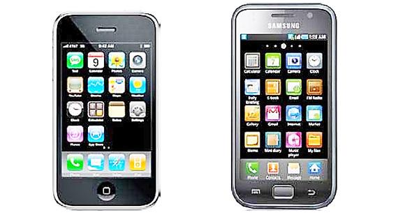 Juriul a ajuns la un verdict in procesul Apple vs Samsung