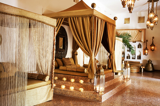 Safari Fusion blog   African gold   The opulence and indulgence of gold in Africa
