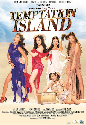 Temptation Island movie poster